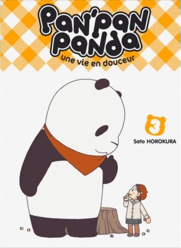 Panpan panda t3