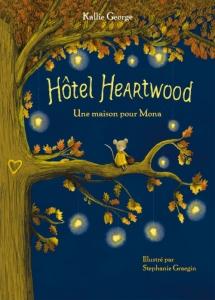 Hôtel Heartwood